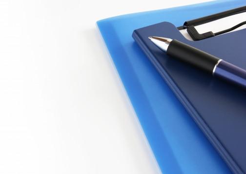 クリアファイルの印刷(箔押しまたはシルク印刷)のことならお気軽にご相談を~オリジナルのデザインを印刷します~